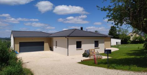 Constructeur maison aveyron