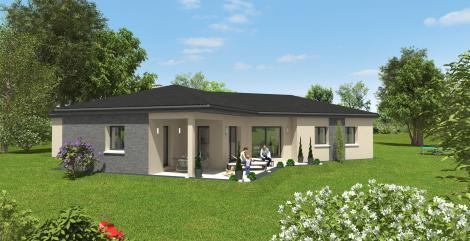 maison cantal construciton