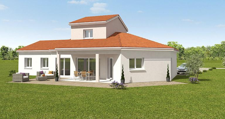 Maison Creneau