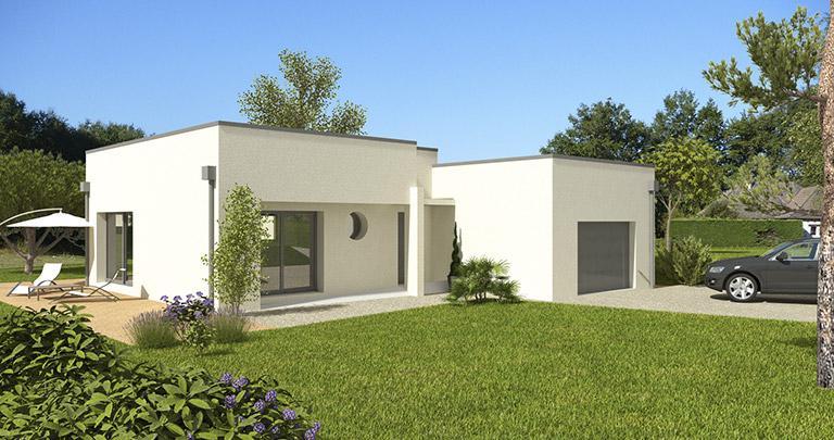 Maison Luzege