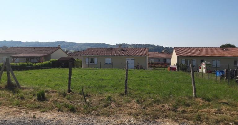 Terrain constructible proche Aurillac