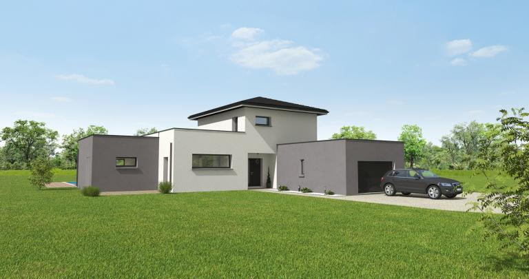 Construction Maison Lot