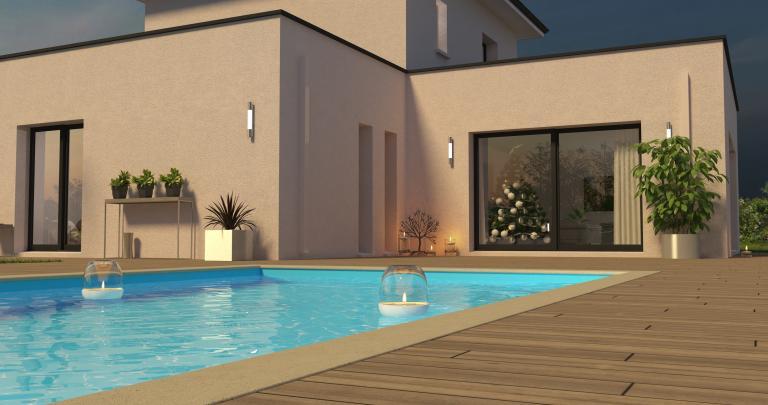Constructeur Maison Individuelle Corrèze Cantal Lot Aveyron Lozère