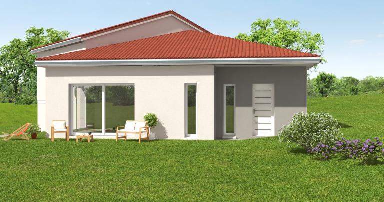 Construction Maison Aveyron