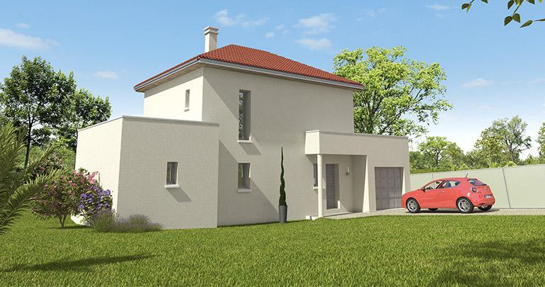 Maison Pradal