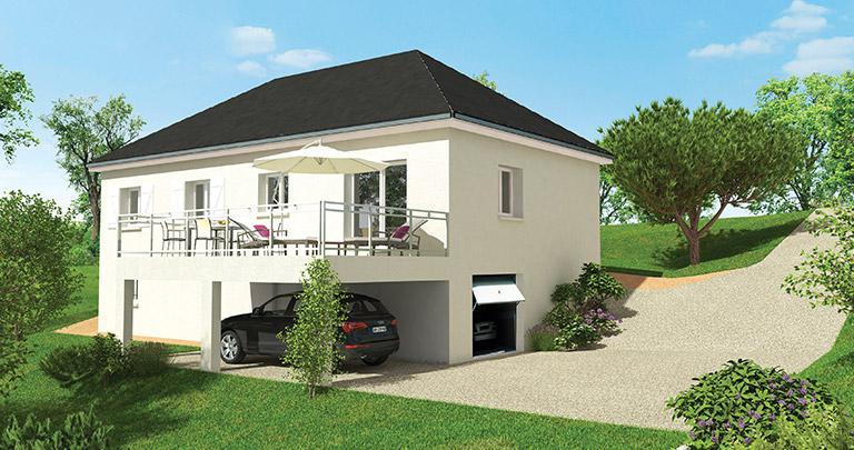 Maison Vezere