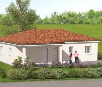 Construction maison bétaille