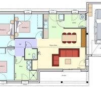 Plan Maison Correze
