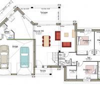 Plan Maison Creneau