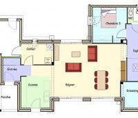 maison dourdou
