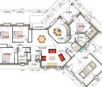 maison construction cantal