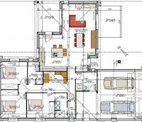 Plan Maison Vianon