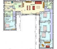 Plan Maison Vimbelle