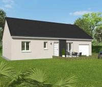 <span> Azorelle 80m² </span> / 103 400€